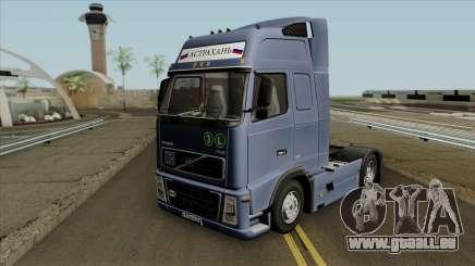 Volvo FH12 2-Gen pour GTA San Andreas