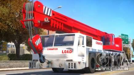 Champion Crane v2.0 für GTA 4