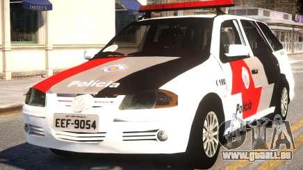 Volkswagen Parati G4 pour GTA 4
