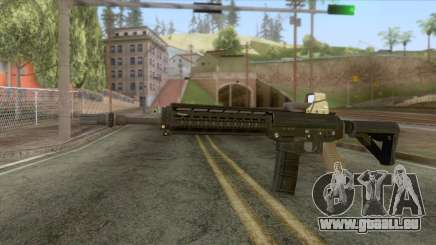 SG556 With Holosight für GTA San Andreas