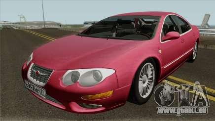 Chrysler 300M 1998 3.5i V6 pour GTA San Andreas