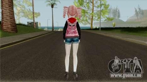 M.S.J Teto für GTA San Andreas dritten Screenshot