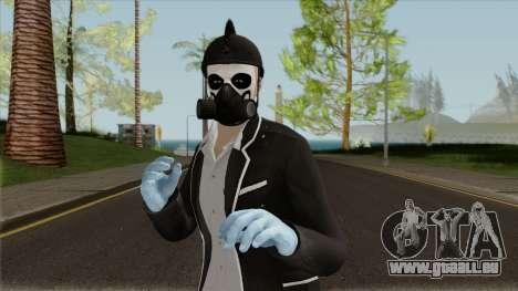 Skin Random 27 (Outfit Random) pour GTA San Andreas