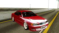 Toyota Chaser Stock pour GTA San Andreas