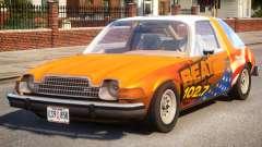 Pacer AMC pour GTA 4