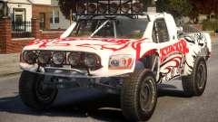 Dodge Ram DiRT2 PJ3 für GTA 4