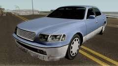 Emperor Elysian SA Style für GTA San Andreas