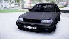 Subaru Legacy RS 1990 für GTA San Andreas