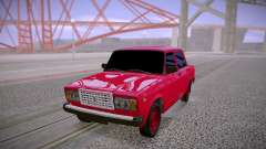 2107 Drain für GTA San Andreas