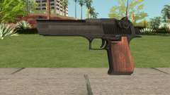 Desert Eagle Black