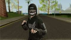 New Skin (Import Export) pour GTA San Andreas