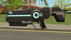 Marvel Future Fight - Cable Weapon pour GTA San Andreas