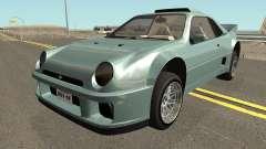 Vapid GB200 GTA V