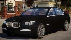 BMW 750i pour GTA 4