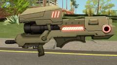 Marvel Future Fight - Cable Rocket Launcher pour GTA San Andreas