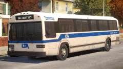 1988 MCI TC40-102A Classic v1.5 pour GTA 4