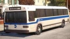 1988 MCI TC40-102A Classic v1.6 pour GTA 4