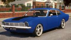 Ford Maverick GT für GTA 4