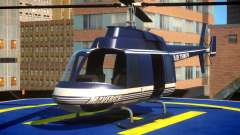 Police Helicopter New York