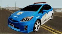 Toyota Prius PMERJ pour GTA San Andreas