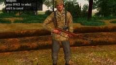 Die Soldaten Der Wehrmacht für GTA San Andreas