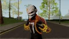 Robert Reys Ghost Rider From Avengers Academy für GTA San Andreas