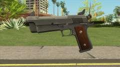 Fortnite Desert Eagle v2 pour GTA San Andreas