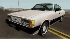 Chevrolet Opala Cupe 87