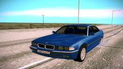 BMW M5 E38 für GTA San Andreas