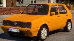 Volkswagen Golf Velociti