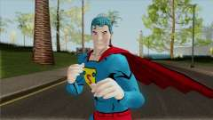 Injustice 2 (IOS) Classic (Golden Age) Superman pour GTA San Andreas