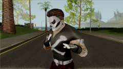 Pack Crossbones From Avengers Academy pour GTA San Andreas