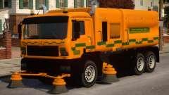 Road Sweeper für GTA 4