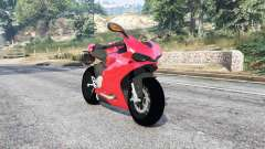 Ducati 1299 Panigale S 2015 v1.2 [replace]