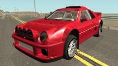 Vapid GB200 GTA V IVF
