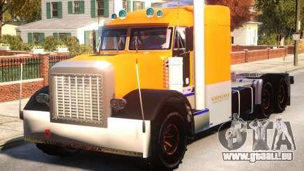 Cross-Country Truck für GTA 4