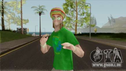 Veteran Child From SR2 für GTA San Andreas
