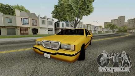New Elegant v1.1 pour GTA San Andreas