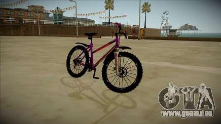 Eine Fahrrad-Stern für GTA San Andreas
