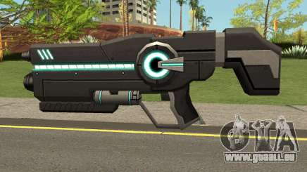 Marvel Future Fight - Cable Weapon für GTA San Andreas