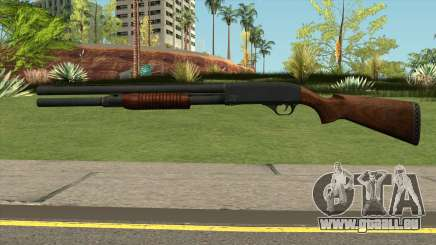 Baikal MR133 pour GTA San Andreas