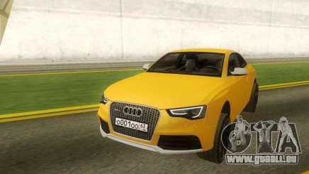 Audi RS5 pour GTA San Andreas