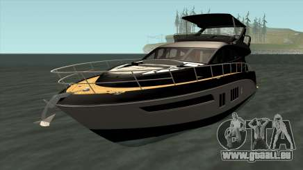 Sea Ray L650 Fly 2014 pour GTA San Andreas