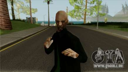 New Ryder3 pour GTA San Andreas