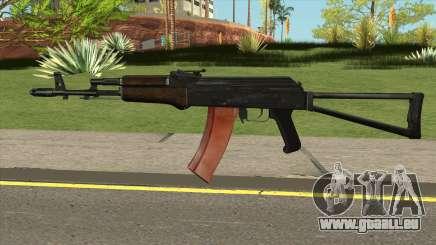 Neue AK-47 für GTA San Andreas