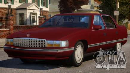 1994 Cadillac DeVille pour GTA 4