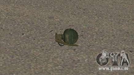 Escape From Tarkov Grenades für GTA San Andreas