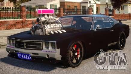 Sabre GT-R pour GTA 4