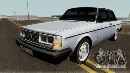 Volvo 242 pour GTA San Andreas