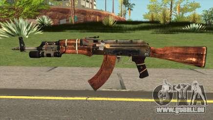 SGW3 AKM pour GTA San Andreas